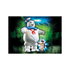 Playmobil Ghostbusters Φουσκωτός Kύριος Καραμέλας (9221)