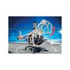 Playmobil City Action Ελικόπτερο Αστυνομίας με Προβολέα LED (6921)
