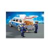 Playmobil City Action Περιπολικό Όχημα με Φάρο και Σειρήνα (6920)