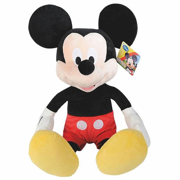 Λούτρινο Mickey Mouse 60εκ (01467)