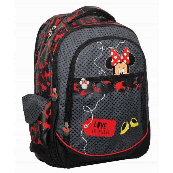 Minnie Mouse Τσάντα Δημοτικού (340-57031)