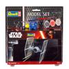 Revell Model Set Star Wars Tie Fighter 1/110 (03605)