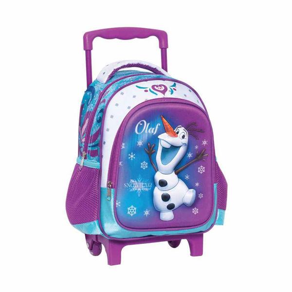 Frozen Olaf Trolley Νηπίου (341-60072)