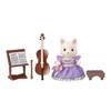 Sylvanian Families Cello Concert Set (6010)
