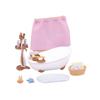 Sylvanian Families Bath & Shower Set (5022)