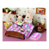 Sylvanian Families Semi-Double Bed (5019)