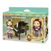 Sylvanian Families Grand Piano Concert Set (6011)