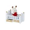 Sylvanian Families Chocolate Rabbit Baby Set (5017)