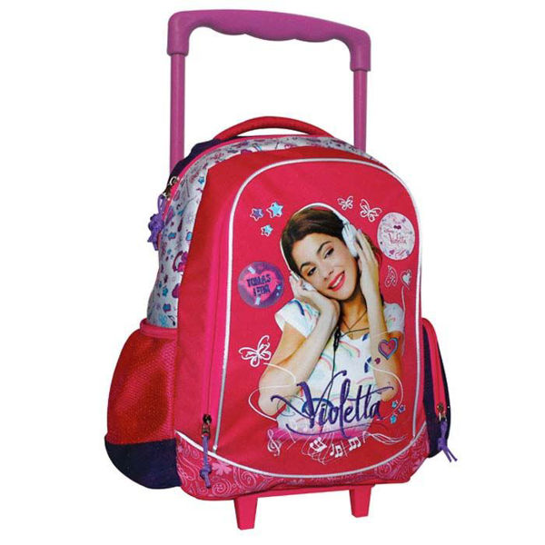 Violetta Trolley Δημοτικού (341-00074)
