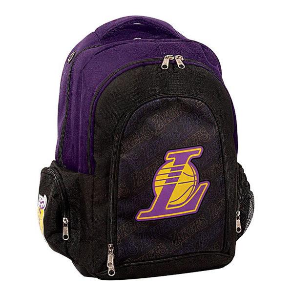 NBA Σακίδιο Πλάτης LA Lakers (338-48031)