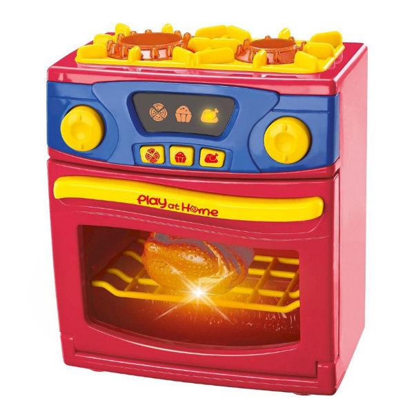 Κουζίνα Κόκκινη (949070)