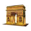 Ravensburger 3D Puzzle Arc de Triomphe Night Edition (12522)