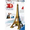 Ravensburger 3D Puzzle Eiffel Tower (12556)