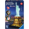 Ravensburger 3D Puzzle Άγαλμα της Ελευθερίας Night Edition (12596)