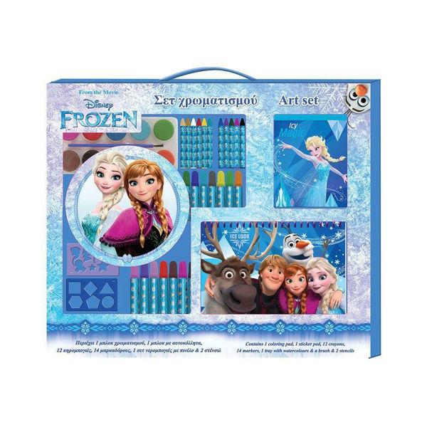 Frozen Coloring Set (0562181)