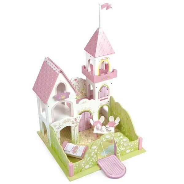 Le Toy Van Fairybelle Castle (TV641)