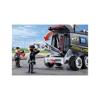 Playmobil City Action Θωρακισμένο Όχημα Ειδικών Αποστολών (9360)