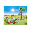 Playmobil City Life Πάρτυ στον Kήπο με Barbecue (9272)
