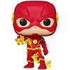 Funko Pop! Vinyl-The Flash (The Flash) (1097)