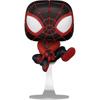 Funko Pop! Vinyl-Spiderman Miles Morales (Marvel Gameverse) (767)