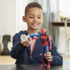 Spiderman Titan Hero Series Blast Gear (E7344)