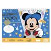 Μπλοκ Ζωγραφικής Mickey Mouse (000562753)