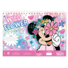 Μπλοκ Ζωγραφικής Minnie Mouse (000562752)