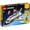 Lego Creator Space Shuttle Adventure (31117)