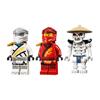 Lego Ninjago Kais Fire Dragon (71753)