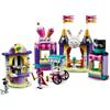 Lego Friends Magical Funfair Stalls (41687)