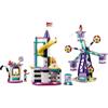 Lego Friends Magical Ferris Wheel and Slide (41689)