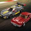 Lego Speed Champions Chevrolet Corvette C8.R Race (76903)