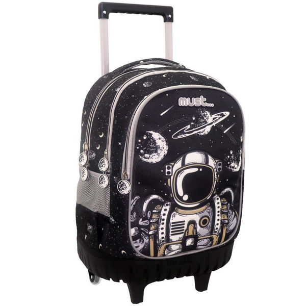 Must Trolley Δημοτικού Astronaut (000584010)