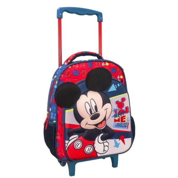 Mickey Mouse Trolley Νηπίου (000562674)