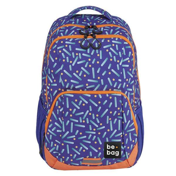 Herlitz Be.Bag Σακίδιο Πλάτης Freestyle Confetti (24800228)