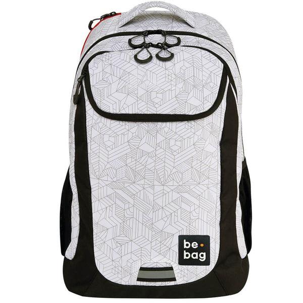 Herlitz Be.Bag Σακίδιο Πλάτης Active Block By Block (24800181)