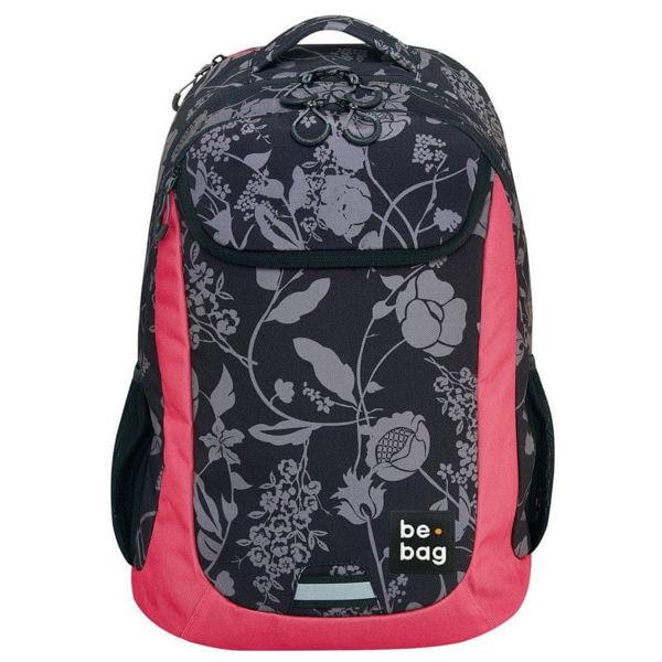 Herlitz Be.Bag Σακίδιο Πλάτης Active Mystic Flowers (24800204)