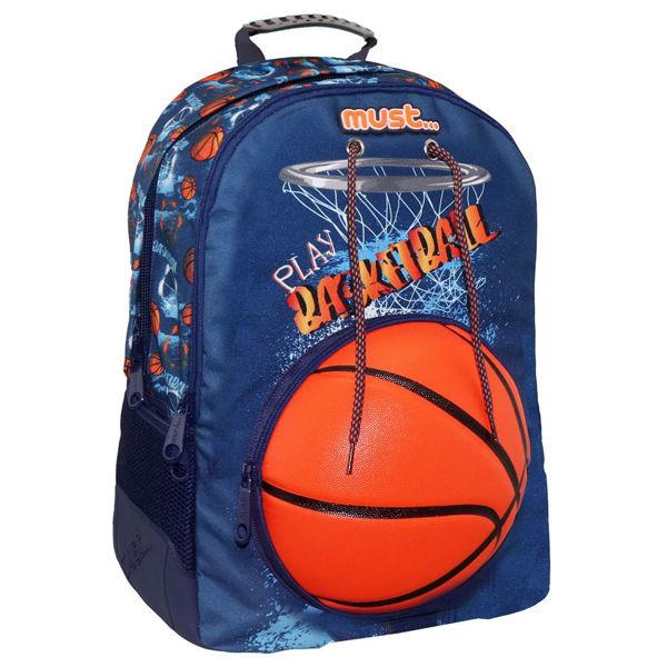 Must Σακίδιο Πλάτης 3D Energy Basketball (000584190)