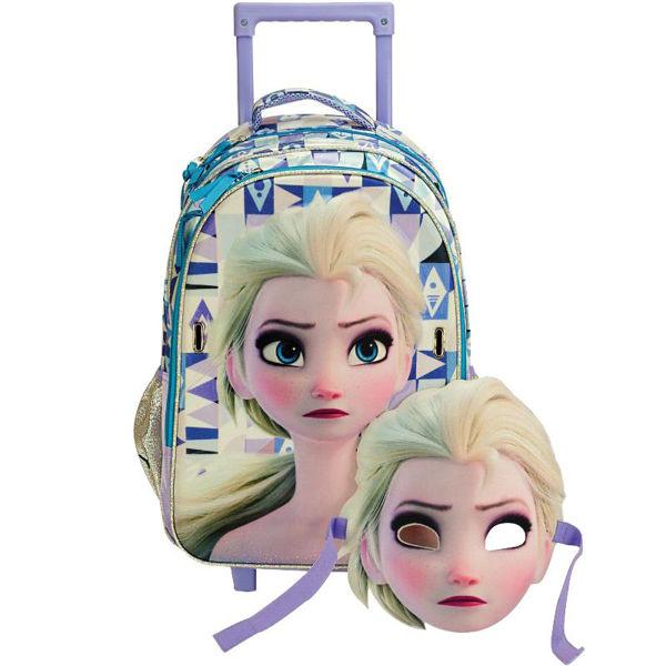 Frozen Trolley Δημοτικού Elsa (341-66074)
