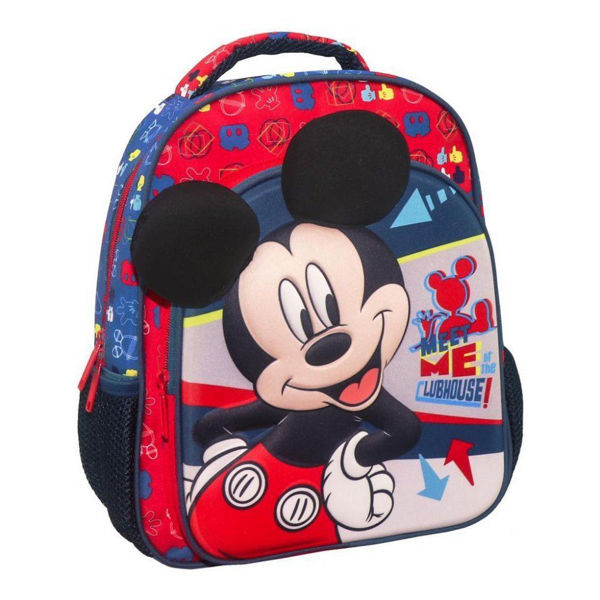 Mickey Mouse Σακίδιο Νηπίου (000562673)