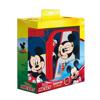 Mickey Mouse Σετ Τάπερ Φαγητού & Παγούρι (000562738)