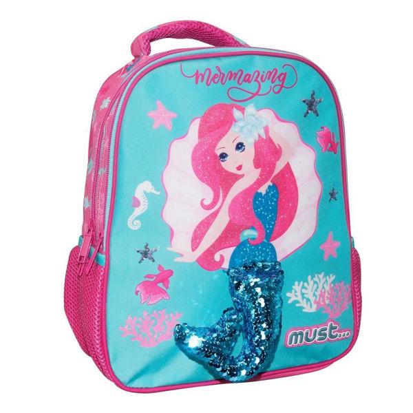 Must Σακίδιο Νηπίου Charmy Mermaid (000584038)