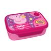 Peppa Pig Σετ Τάπερ Φαγητού & Παγούρι (000482622)