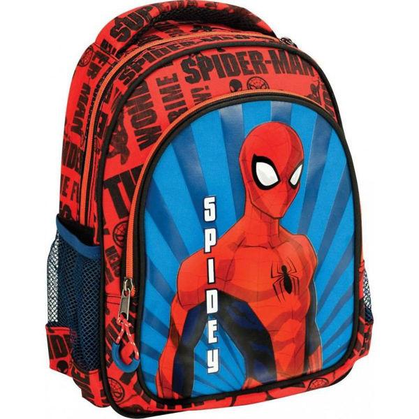 Spiderman Σακίδιο Νηπίου (337-78054)
