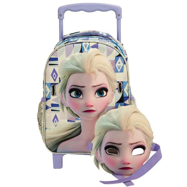 Frozen Trolley Νηπίου Elsa (341-66072)