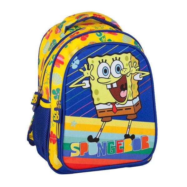 SpongeBob Σακίδιο Νηπίου Neon (336-75054)