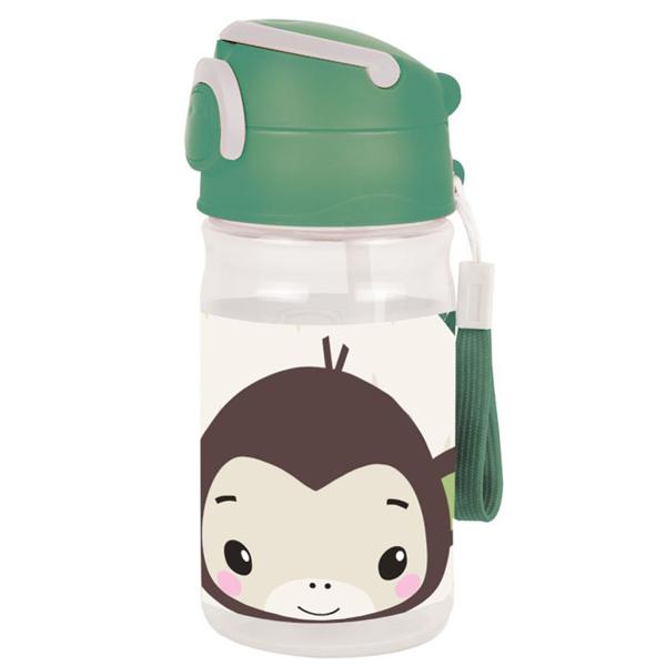 Fisher Price Παγούρι 350ml Monkey (571-53204)