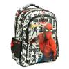 Spiderman Σακίδιο Πλάτης (337-78031)