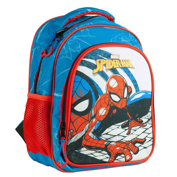 Spiderman Σακίδιο Νηπίου (337-79054)