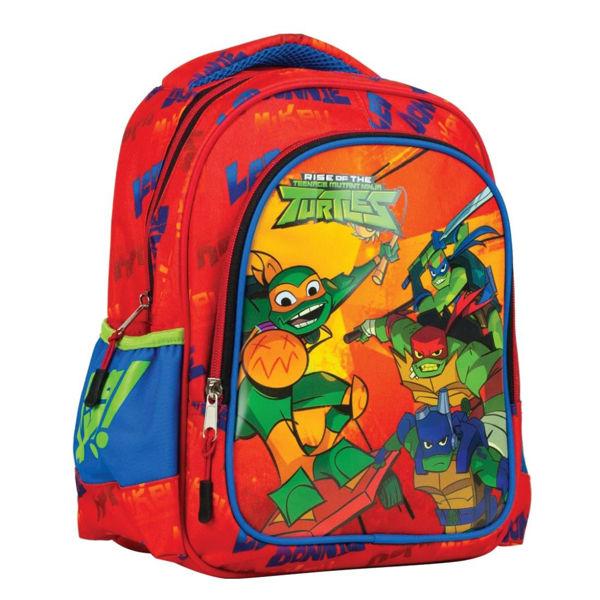 Ninja Turtles Σακίδιο Νηπίου (334-23054)